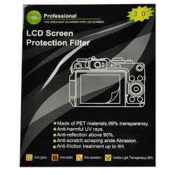 WD 相機 液晶 專用 硬式防刮 保護貼 3.0吋 單眼 類單眼 數位相機 GPS 導航 行車紀錄器 適用多尺寸 公司貨