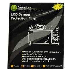 WD 相機 液晶 專用 硬式防刮 保護貼 2.7吋 單眼 類單眼 數位相機 GPS 導航 行車紀錄器 適用多尺寸 公司貨