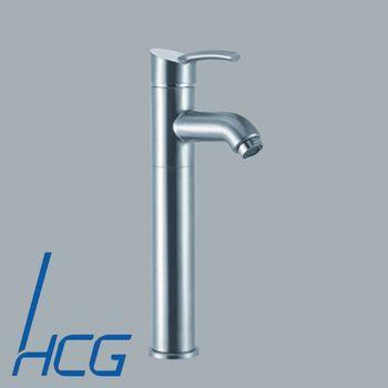 【HCG】不鏽鋼無鉛龍頭系列-LF4137P臉盆龍頭