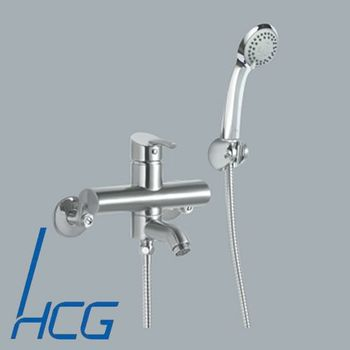 【HCG】不鏽鋼無鉛龍頭系列-BF4130沐浴龍頭