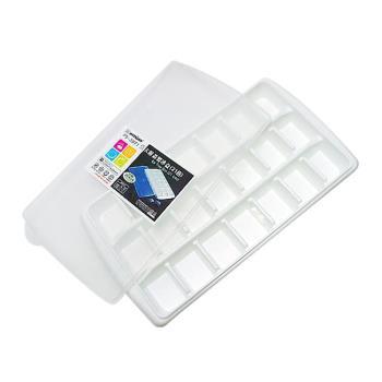 大北極高級製冰盒(21格)附冰塊盒 製冰器 冰塊模具 製冰格 製冰器 冰塊盒 P5-2071[