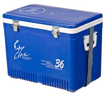 傳統標準 36L休閒冰箱 冰桶 TH-365 台灣製