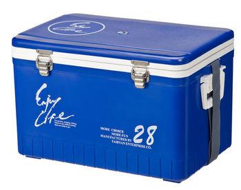 傳統標準 28L休閒冰箱 冰桶 TH-285 台灣製