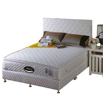 夢可達 [一般型]三線獨立筒床墊(雙人5x6.2尺)