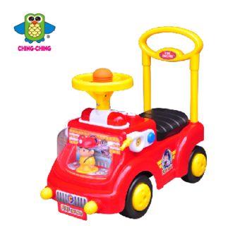 親親【ChingChing】- 消防學步車