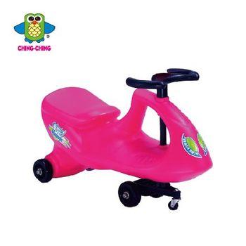 親親【ChingChing】- 精靈扭扭車