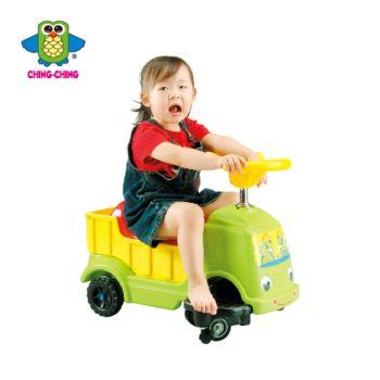 親親【ChingChing】- 卡車扭扭車