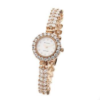克萊米亞璀璨迷漾珠寶腕錶