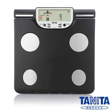 日本TANITA四肢與軀幹體組成計(體脂計)BC601 (日本製)