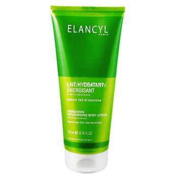 ELANCYL伊蘭纖姿 舒壓香氛保濕乳200ml