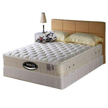 夢可達 [尊爵型]二線乳膠硬式床墊(雙人加大6x6.2尺)