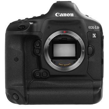 【Canon】EOS-1D X Body 全片幅旗鑑單眼相機 (中文平輸)