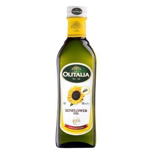 義大利奧利塔葵花油7+1瓶回饋組-預購