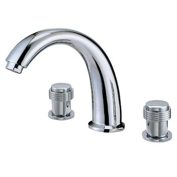【BACHOR】 23923-3 三件式浴缸龍頭組