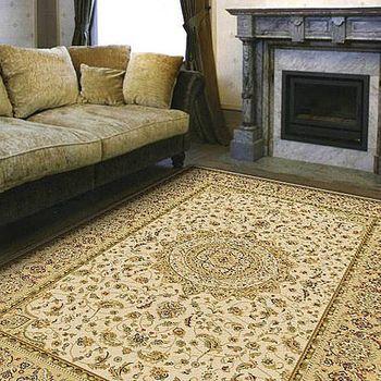 范登伯格 潘朵娜精工古典仿羊毛地毯-陽炎(米)-200x285cm