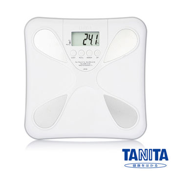 日本TANITA魔幻水滴體脂計(體組成計)UM-050