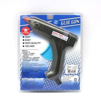熱熔膠槍 40~60W 大膠槍 熱熔槍+熱熔膠 膠槍 修繕