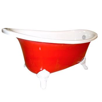 【Aberdeen】凱特王妃 造形浴缸(150cm)