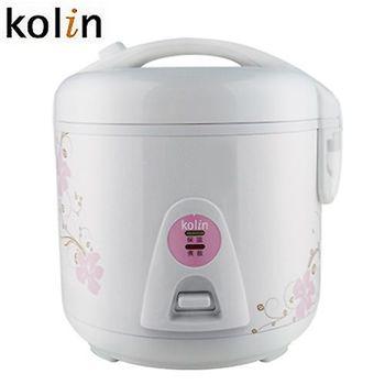 KOLIN歌林3人份機械式電子鍋 KNJ-MN303