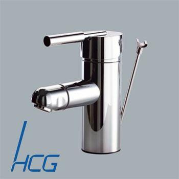 【HCG】 LF590E面盆用單孔混合省水龍頭