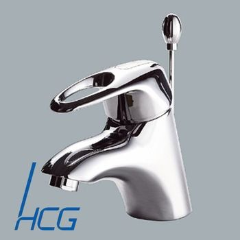 【HCG】 LF233E面盆用單孔混合省水龍頭