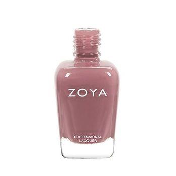 【柔亞ZOYA】自然森林系2-瑪德琳ZP747(柔和玫瑰色)