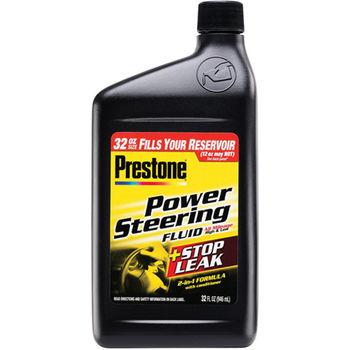 Prestone百適通 止漏型動力方向盤油(大罐更換) AS263