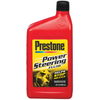 Prestone百適通 異音型動力方向盤油(大罐更換)AS261