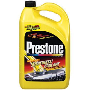 Prestone百適通濃縮全合成長效防凍冷卻液AF2000