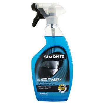 英國SIMONIZ喜美奈強效玻璃清潔噴劑SIM29