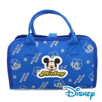 迪士尼授權米奇分離式盥洗袋MKR-10B