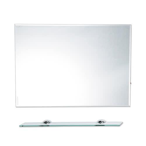 【Aberdeen】除霧鏡-W70X50H長方鏡