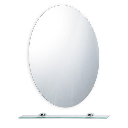【Aberdeen】除霧鏡-W48X68H橢圓鏡