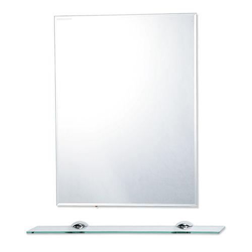 【Aberdeen】除霧鏡-W50X70H長方鏡