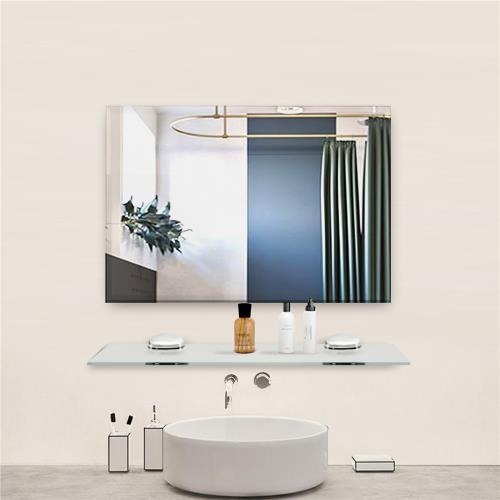 【Aberdeen】除霧鏡-W45X60H長方鏡