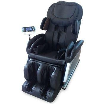 倍康皇家尊寵全包覆氣壓按摩椅