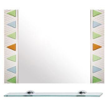 【Aberdeen】琉璃鏡-晶英窯燒鏡