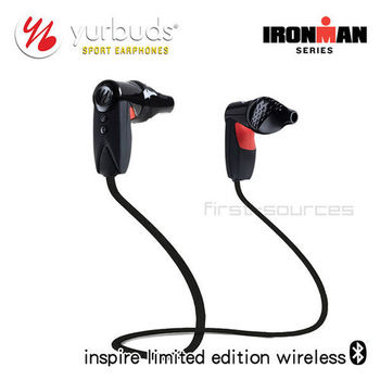 Yurbuds 限量版無線藍芽耳機 inspire limited edition wireless  AYUR-032