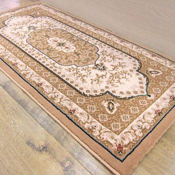 范登伯格 百嘉莉歐式宮庭仿羊毛地毯-霞關(米)-170x230cm