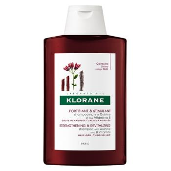 KLORANE蔻蘿蘭 養髮洗髮精200ml