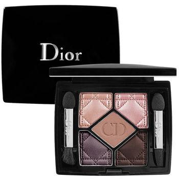 Dior 迪奧 經典五色眼影(#156)(6g)