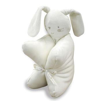 英國「Natures Purest」天然純綿- 小兔抱枕