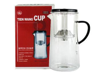 簡單沖泡杯750ml 時尚沖泡杯 沖茶杯 茶壺 茶杯 泡茶