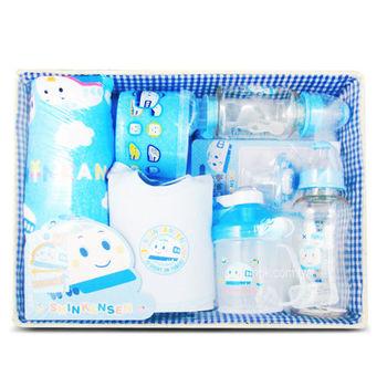 新幹線 禮盒(PES奶瓶)