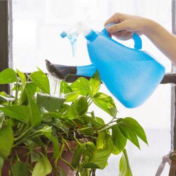 兩用澆水器 水壺 澆花器 灑花器 灑水器 園藝工具 花卉