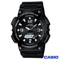 ~CASIO卡西歐~太陽能 風雙顯錶 AQ ^#45 S810W ^#45 1A