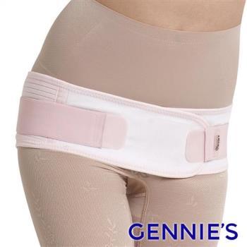 【Gennies奇妮】美臀束帶(GC98)-醫療用束帶-未滅菌