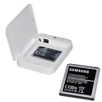 SAMSUNG NX mini / NX3000 原廠充電組 (B740AE) 贈 配件收納包(顏色隨機出貨)