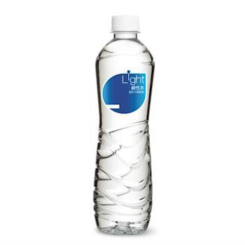 悅氏-Light 鹼性水550ml(24入/箱)