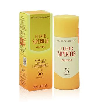 SHISEIDO 資生堂 彈潤肌密保濕防護乳 50ml